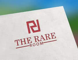 "#164 για ""The Rare Room"" logo design contest από mn2492764"
