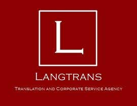 #7 untuk Logo for Translation and Corporate Service Agency oleh sighmalu