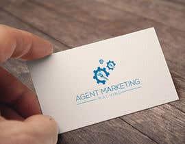 "#129 za Create a logo for ""Agent Marketing Machine"" od naimmonsi5433"