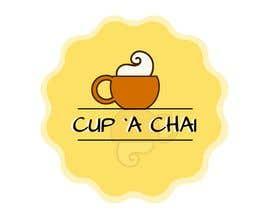 #3 untuk Design a Logo for Chai Kiosk Store oleh ankushchak