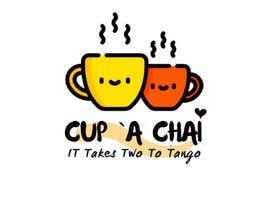 #16 untuk Design a Logo for Chai Kiosk Store oleh ankushchak