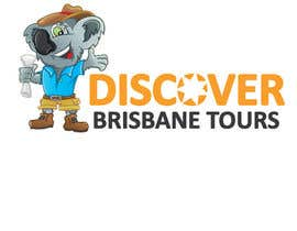 #216 for Logo Design for Discover Brisbane Tours by Designsthatshine