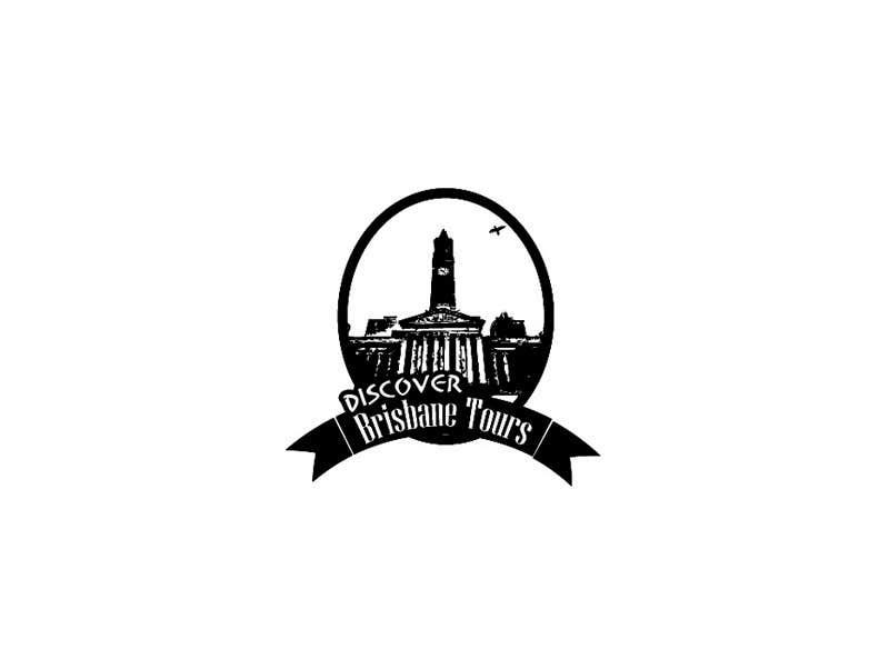 Bài tham dự cuộc thi #285 cho Logo Design for Discover Brisbane Tours