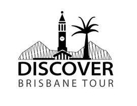 #239 для Logo Design for Discover Brisbane Tours от umamaheswararao3