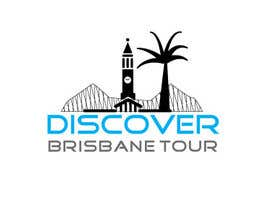 #211 for Logo Design for Discover Brisbane Tours by umamaheswararao3