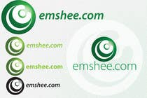 #60 for Logo Design for Emshee, Emshee.com by bobipp