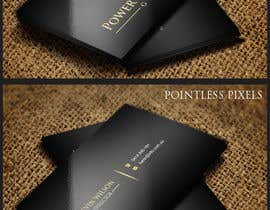 nº 35 pour Design some Business Cards for investor company par pointlesspixels