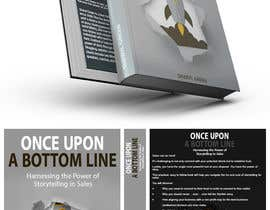 #26 for Book Cover - Once Upon a Bottom Line by GOLDENDESIGNER7