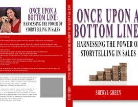 #52 for Book Cover - Once Upon a Bottom Line by RonaldFreeLanc