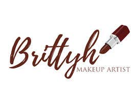 #15 для I admire simplistic and classic/classy logos! But will consider all entries. something beautiful but simple enough to be recognised.  Brittyh MUA MUA meaning Makeup Artist, in your designs I don't mind if it says 'MUA' or 'Makeup Artist' от Douhoh
