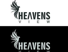 #32 for Logo done for church ministry its called heavens view colors by kabirpreanka