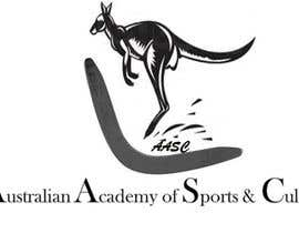 #125 untuk Logo Design for AASC - Australian Academy of Sports & Culture oleh mailraje27
