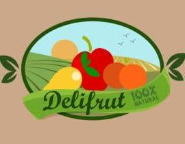#16 for diseñar un logo para una empresa que se dedicará a vender frutas al por mayor y menor by ImagineStudiosca
