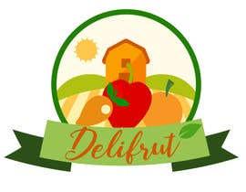 #23 for diseñar un logo para una empresa que se dedicará a vender frutas al por mayor y menor by ImagineStudiosca