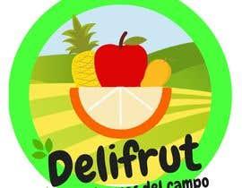 #14 for diseñar un logo para una empresa que se dedicará a vender frutas al por mayor y menor by GELLOSKIE
