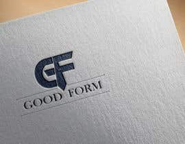 #13 for Good Form (clothing brand) by rezieconsuegra