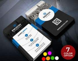 #101 for Logo And Business Cards af gazisakib18