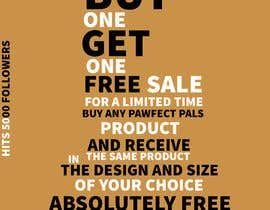 nº 1 pour Buy one get one free - Picture advertisement for sale par momo65