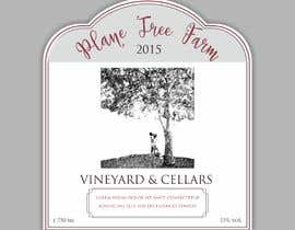 #28 for Wine label by yunitasarike1
