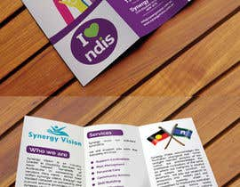 #131 for Brochure Design by stylishwork