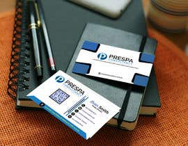 #26 for Business Cards and Signature line design by readowanbeg