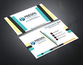#28 for Business Cards and Signature line design by readowanbeg