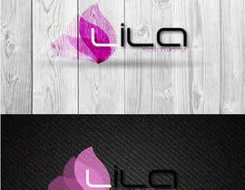 #40 for Logo Design for Lila Software by dirak696