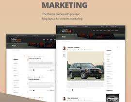 #5 , Build a Car Shipping Website 来自 Zyoudyy