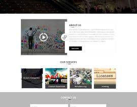 #9 for Homepage Makeover af Baljeetsingh8551