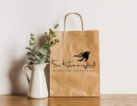 #113 cho Logo Design Hummingbird bởi imtiazahmed0036