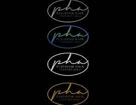 #232 for Logo Design - Platinum Hair Australia by Yusri94