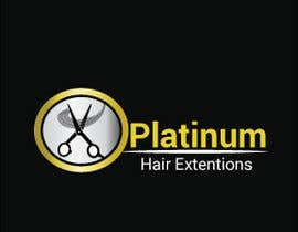 #229 for Logo Design - Platinum Hair Australia by mrashidsarkar