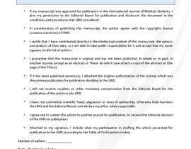 #13 για Create a fillable PDF form από Farheen12071987
