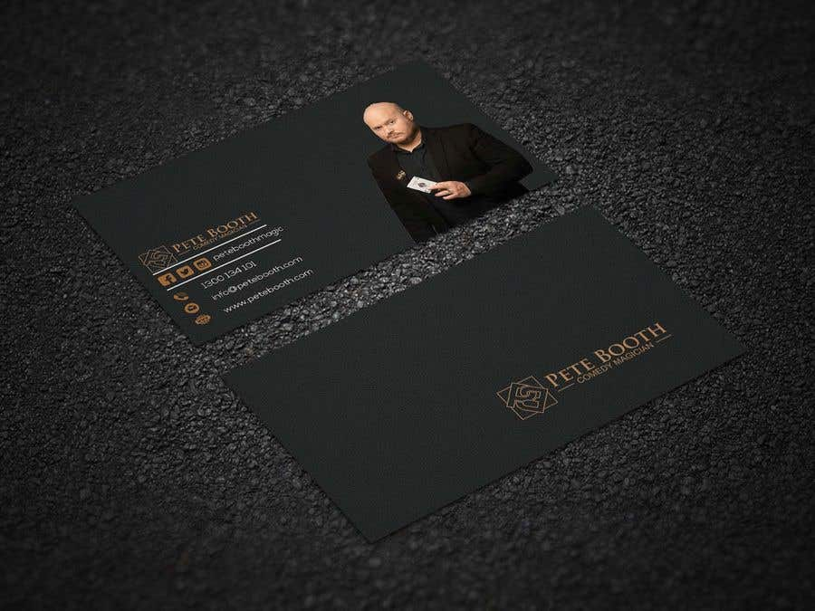 Entry #55 by inventersrmasud for Design Corporate Magician Business ...