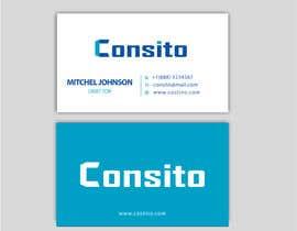 #28 for New logo plus business card design af saidhasanmilon