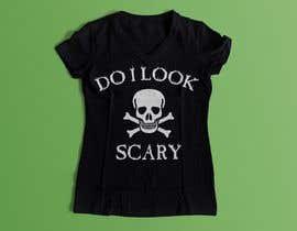 #75 para Funny T-Shirt Design por BHUIYAN01