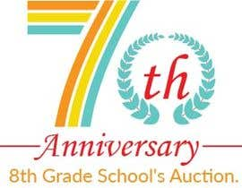 #67 for School Auction Logo by ALAMIN7849