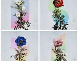 nº 15 pour Image art work for ROWM par Stanislava21