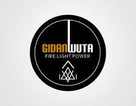 #6 для GiDan Wuta Logo (Music Record Label) від athinadarrell