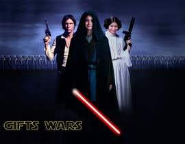 #71 cho Add my nephew to a Star Wars poster or scene bởi jettix