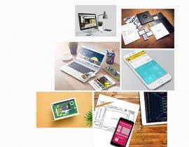 #23 untuk Design a Home Page oleh iTechnoweb