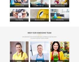 #27 untuk Design a Home Page oleh faysalahmed1888