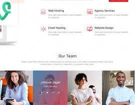 #29 untuk Design a Home Page oleh doomshellsl