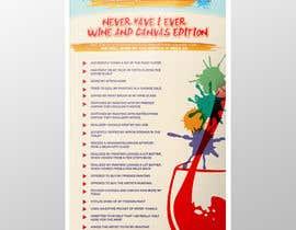 #15 untuk Design a fun poster for our Paint Studio oleh REB23