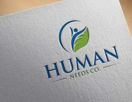 imalaminmd2550 tarafından Human Logo Font için no 10