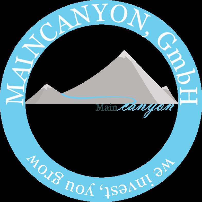 Конкурсная заявка №43 для Logo Design for MAINCANYON GmbH