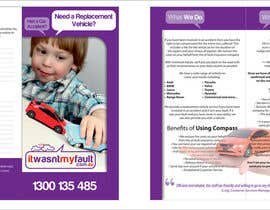 #28 para Flyer Design for itwasnymyfault.com.au por allegraf