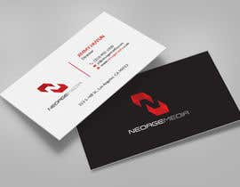 #19 for Hi-tech Business Card design. by mahmudkhan44