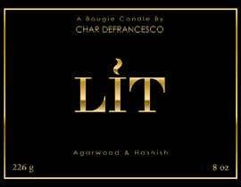 #309 for Design Logo/Images for Get Lit By Char by alviolette