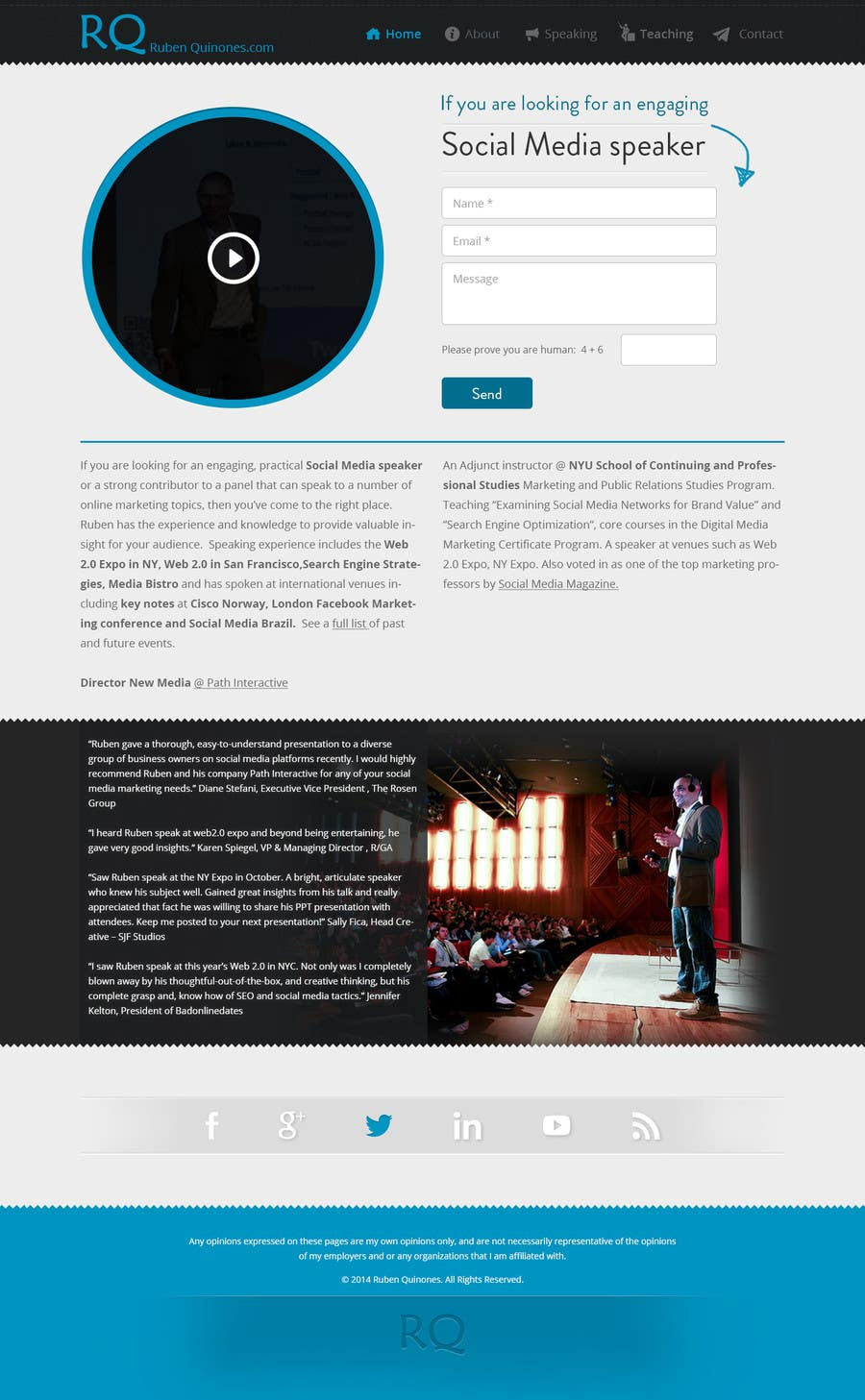 Entry 23 By Updated6188 For Design A Landing Page Mockup For Http